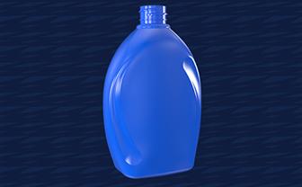 بطری با راینو